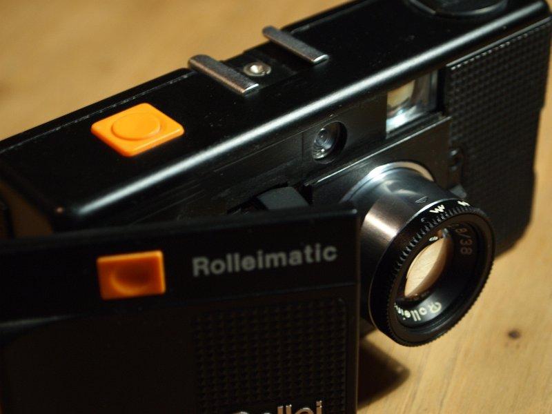 rolleimatic